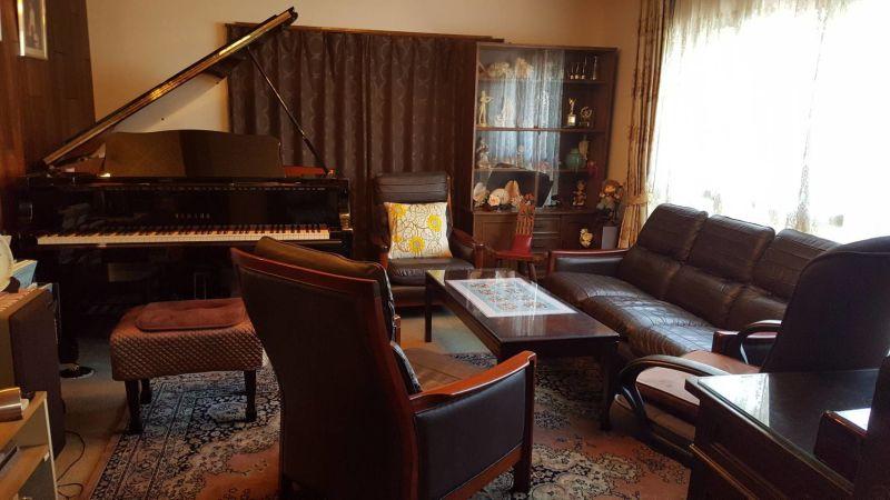 サロン内 - グランドピアノサロン 風の音 グランドピアノ利用(3名様以上)の室内の写真