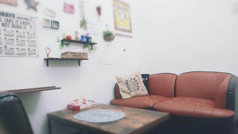 オキラジ の室内の写真