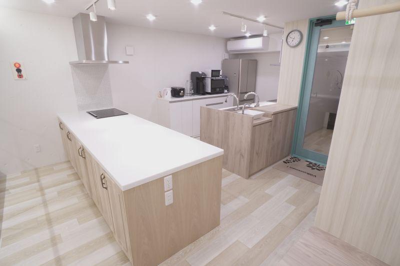 カンティーナ~「集いの場」~ コミュニティ&キッチン(20)の室内の写真