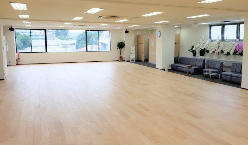 Studio IMAMURA レンタルスタジオの室内の写真