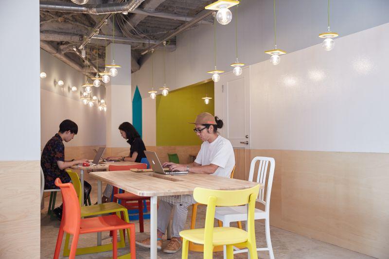 第3弘道プラザ セミナースペースの室内の写真