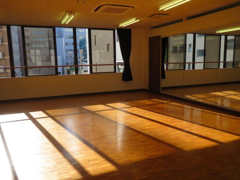 Omuraisu Studio おむらいす すたじおの室内の写真