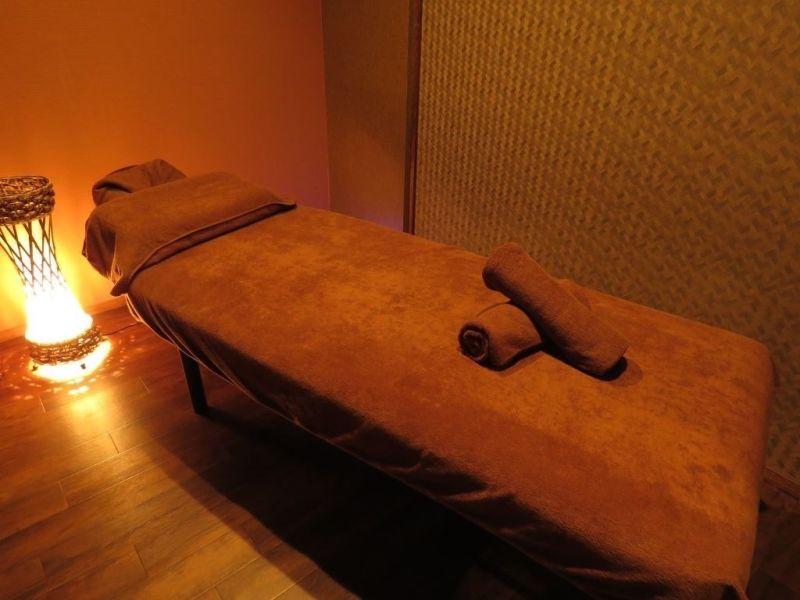 アジアンサロンラワンタイ   レンタルサロンの室内の写真