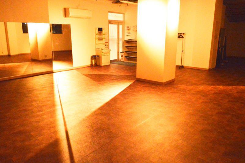 メインフロア - 真和ビル S-Space(エススペ)の室内の写真