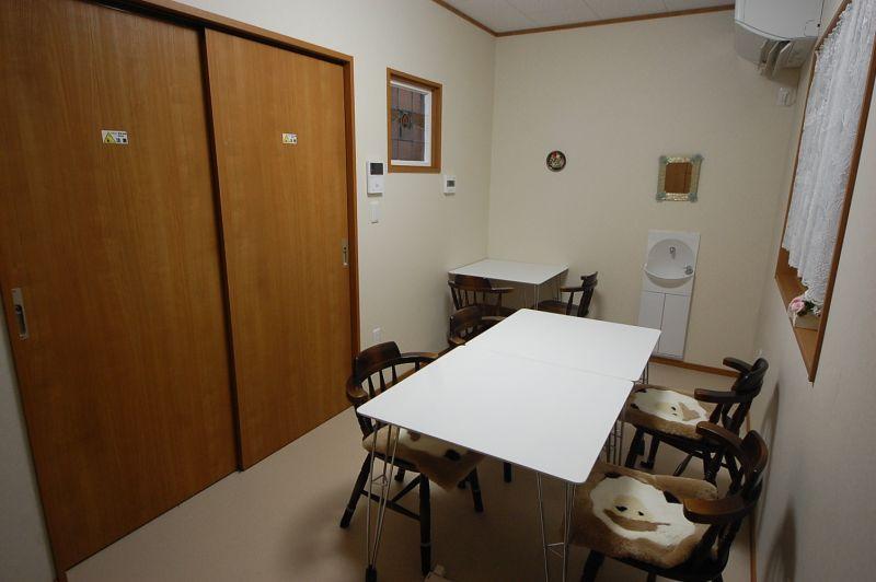 レンタルサロン 美明日(ビアス) 中部屋の室内の写真