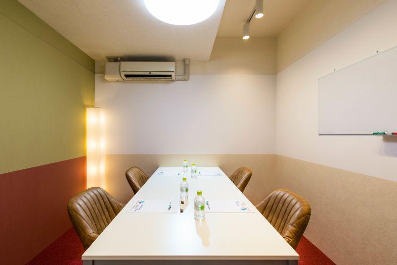 ダリア会議室 - Brilliantport ダリア会議室の室内の写真