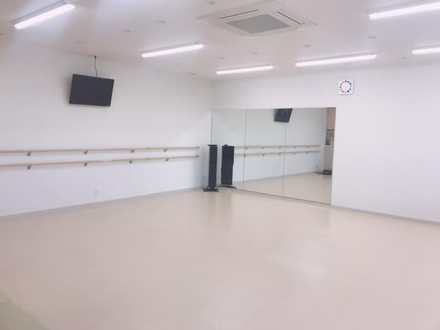 ゼロプレミアムスポーツ レンタルスタジオの室内の写真