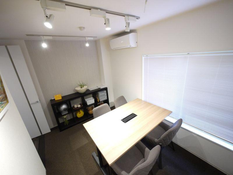 BAMBOOスペース 【プルメリアスペース】の室内の写真