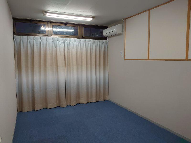 リバーサイド会議室 貸会議室104号室の室内の写真