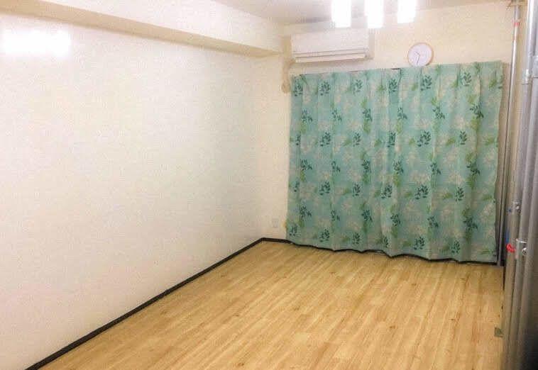 主室 - HIMITSUきち。中津 多目的スペースの室内の写真