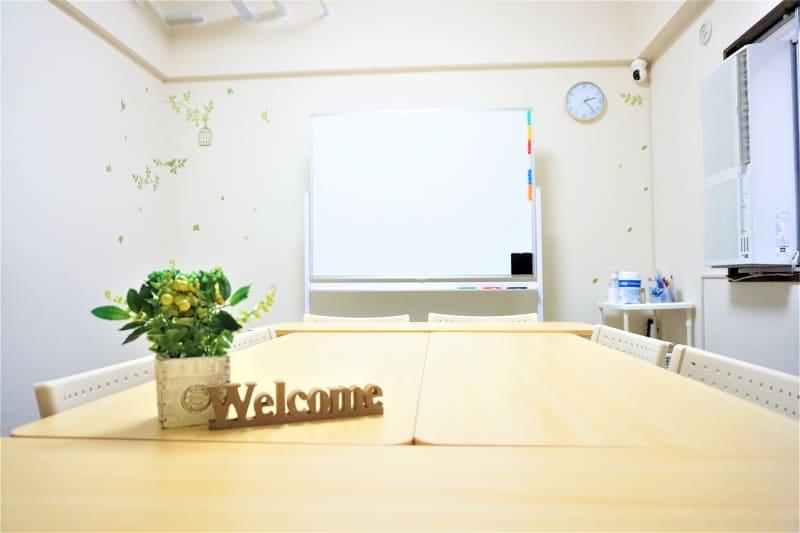 レンタル会議室 門前仲町 貸し会議室/貸しスペースの室内の写真