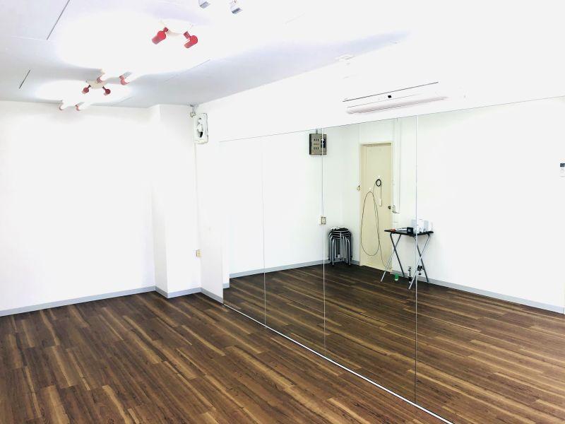 ◆Arts Studio◆東別院の室内の写真