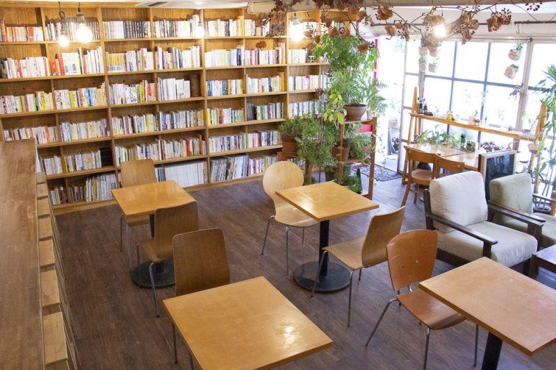 カフェスタジオ magari 動画・写真撮影スタジオの室内の写真