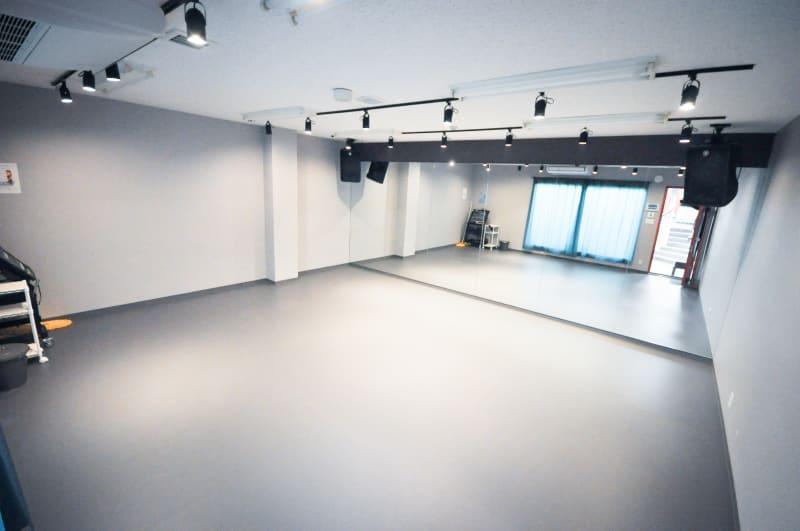 スタジオ内です。 - スタジオパックス 船橋店 S4スタジオの室内の写真