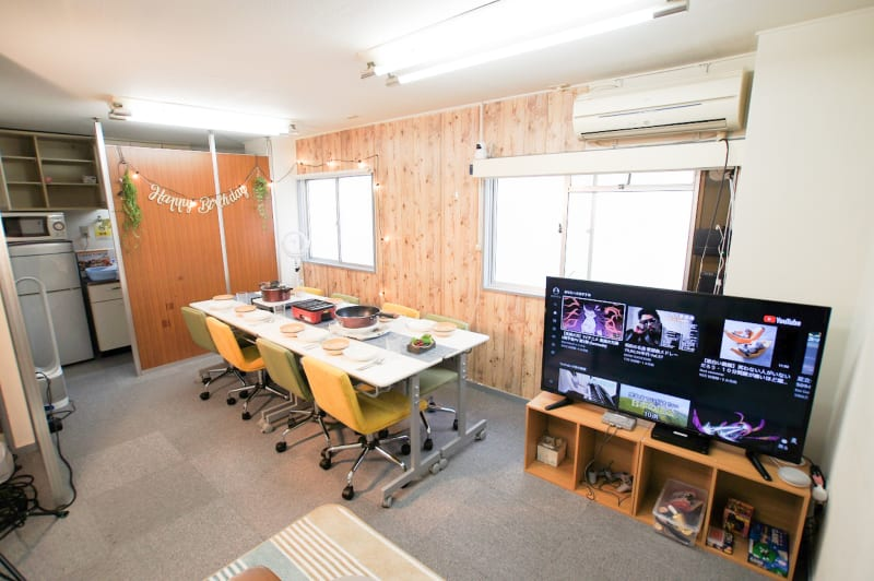 【マイランド赤坂】 マイランド赤坂の室内の写真