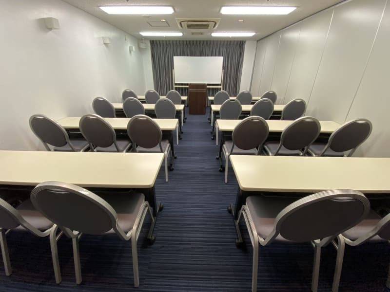 コンファレンス東京(新宿) Conference Aの室内の写真