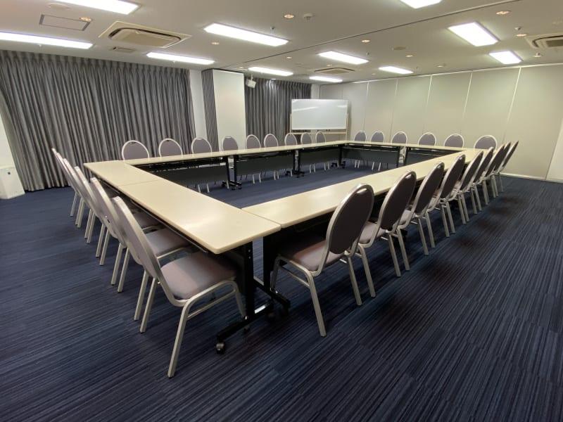 コンファレンス東京(新宿) Conference A+Bの室内の写真