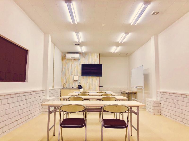 チェリースタジオ/スペース チェリースペースの室内の写真