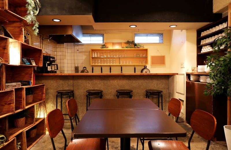 広々としたキッチンスタジオ - シェアキッチンL1PCafe シェアキッチンの室内の写真
