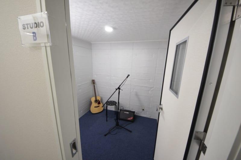 日宝新町ビル MVS+( B)の室内の写真