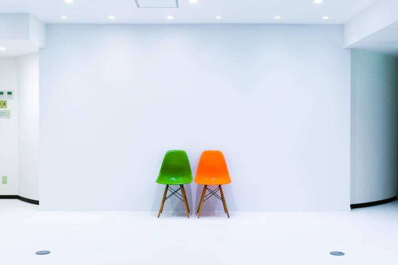 ホワイトウォール (スタジオA) - フォトスタジオ マッシュアップ レンタルスペース 撮影・スタジオの室内の写真