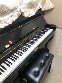 生アップライトです。 - MCジョイアス菅生店 【値引き中】早朝深夜可pianoの室内の写真