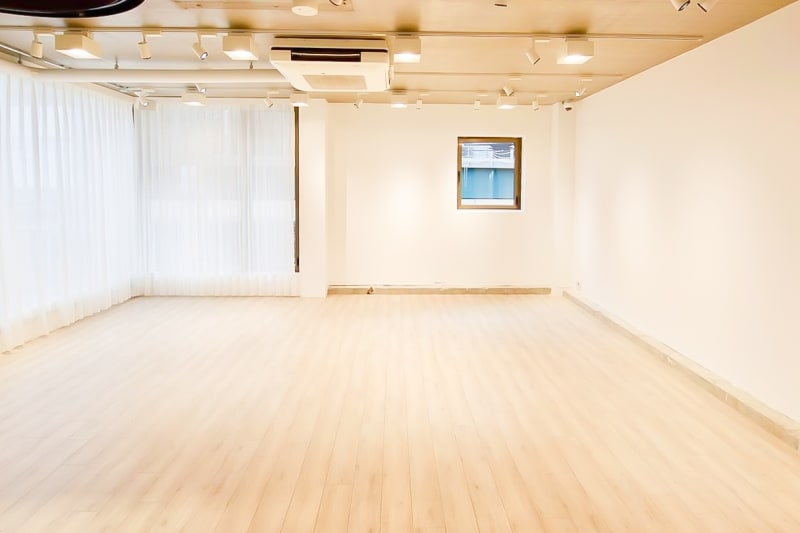 2F(部屋①) - レンタルスペースマナマナの室内の写真