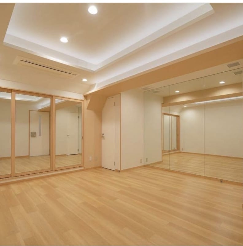 kalmia新宿三丁目店 レンタルスタジオの室内の写真