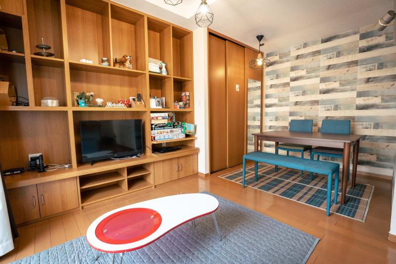 レンタルスペース「家カフェ」 cafesphereの室内の写真