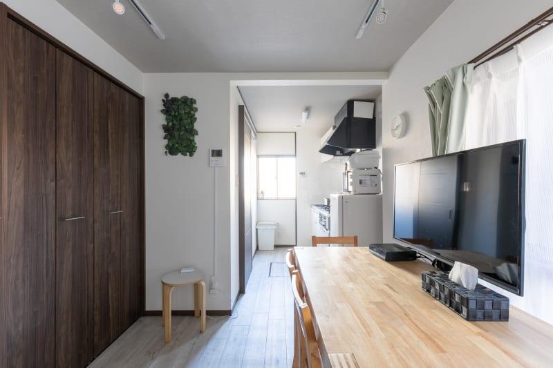 ハウス南池袋 貸切戸建の室内の写真