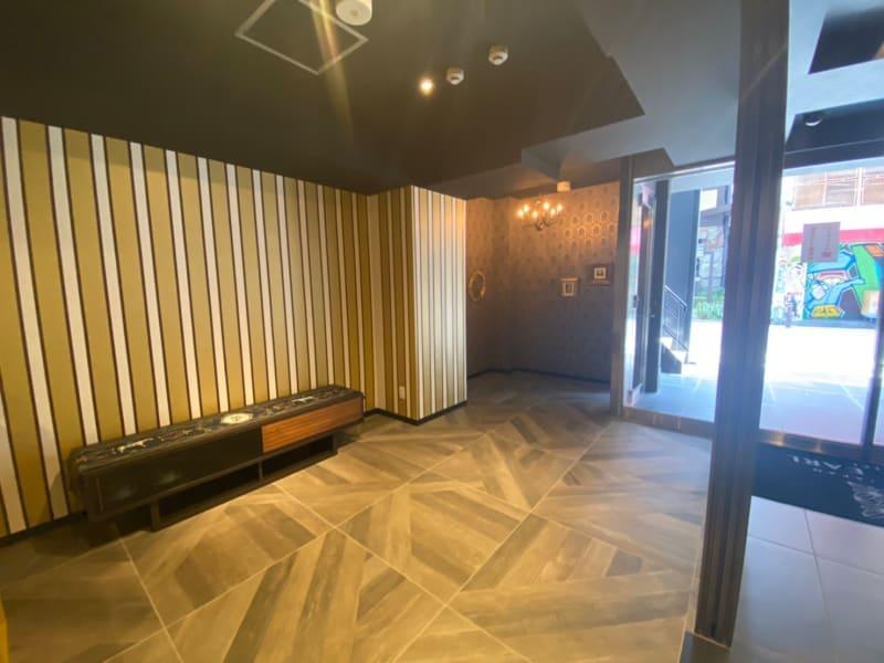 CULTI EARL HOTEL ポップアップスペースの室内の写真