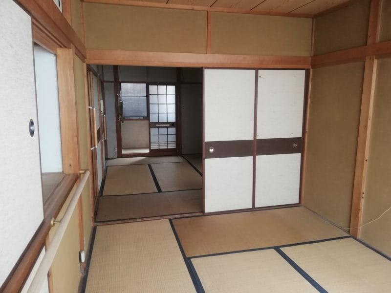 大正区の貸切一戸建てスペースの室内の写真