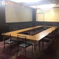 トキワサロン トキワサロン 非営利会議用の室内の写真