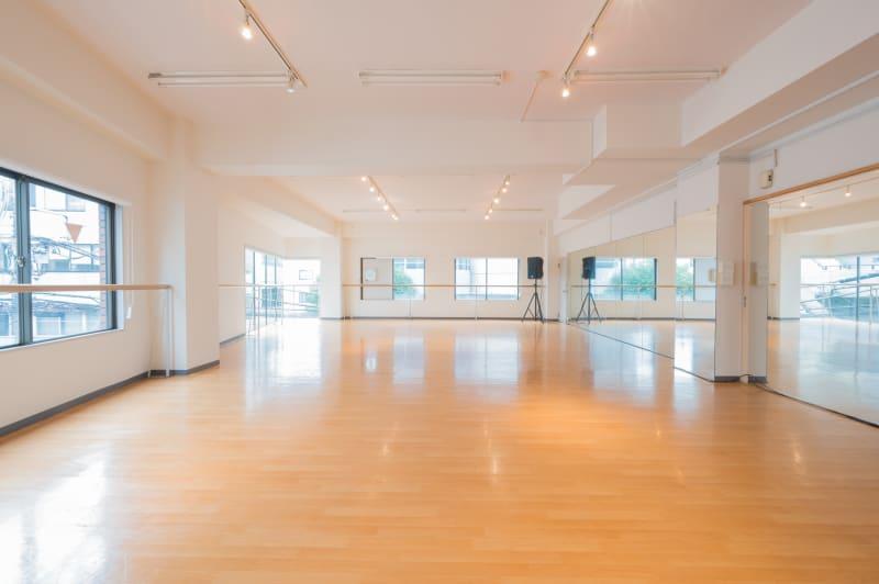 Sunlight Studio レンタルスタジオの室内の写真