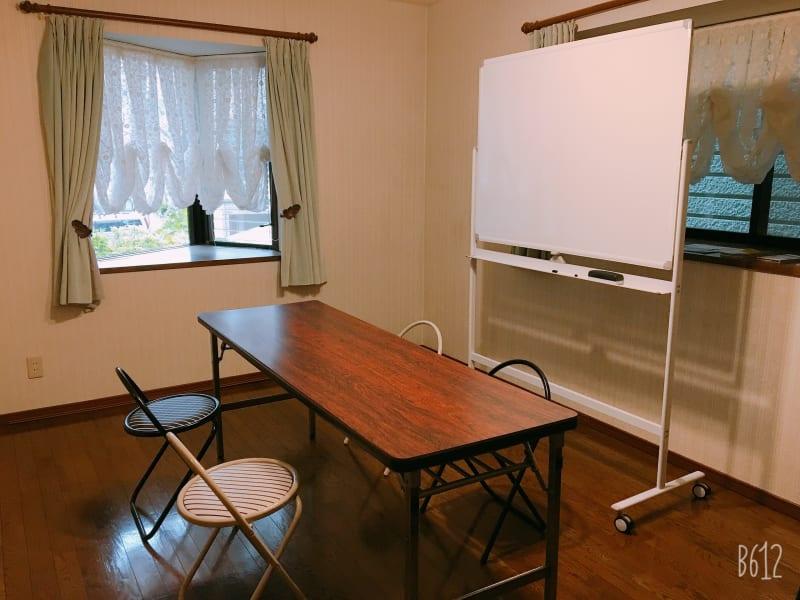 葵禅カフェ&バー 完全個室プライベートな空間202の室内の写真