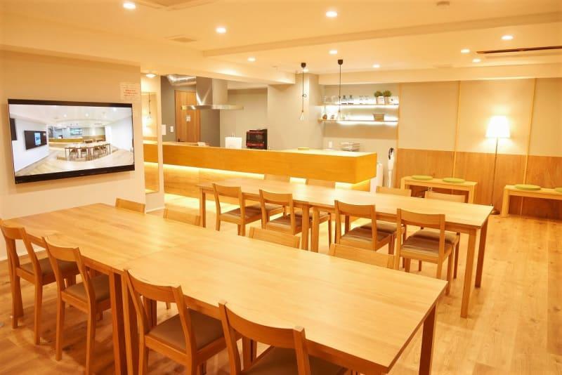 FINEDAY浜松町 レンタルスペースの室内の写真