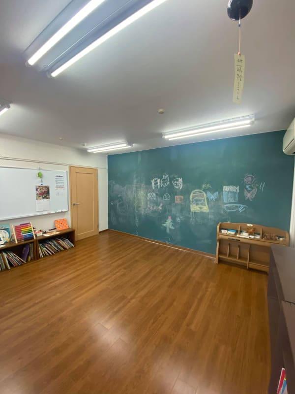 全体写真 - 勾当台ハイツ 大部屋(絵本とおもちゃ付き)の室内の写真