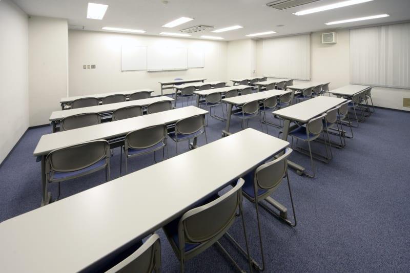 中教室 - 大橋会館 中教室の室内の写真