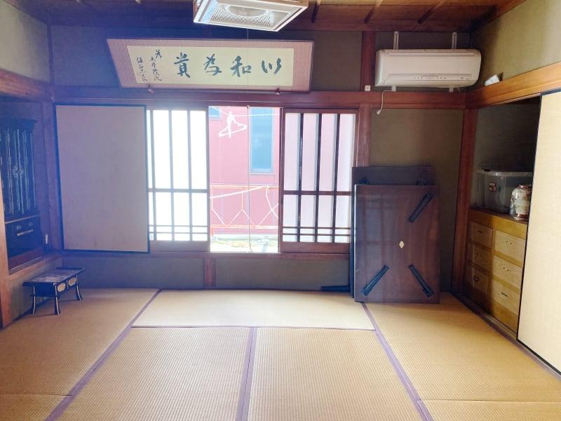 和歌山ハウス No.15 まるごと貸切の室内の写真