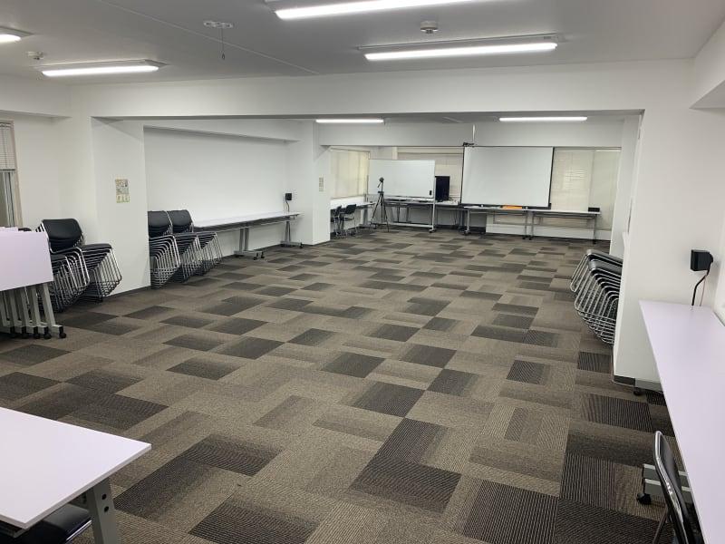新大阪JHOセミナールーム 第7新大阪ビル 203号室の室内の写真