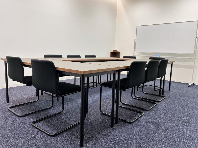 会議室大の写真です。 - TOGITOGI 会議室大の室内の写真