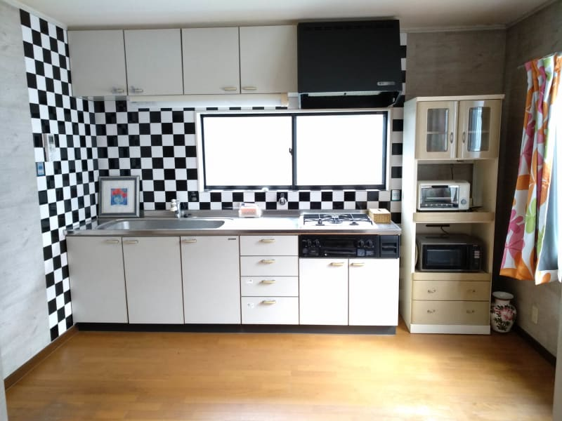 Rebornキッチンスペース - Reborn キッチンスペースCの室内の写真