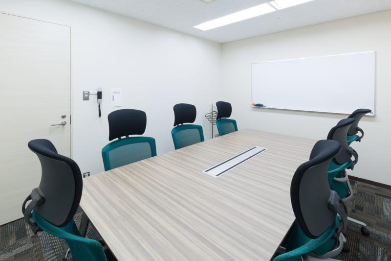 2305室 - リファレンス大阪駅前第4ビル 2305室の室内の写真