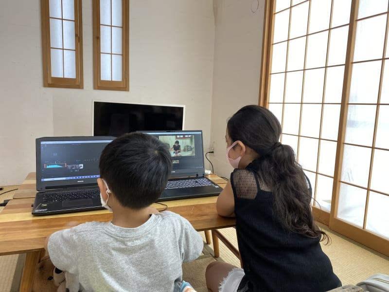 YOUTUBEスタジオいろどり 撮影機材無料レンタルありの室内の写真