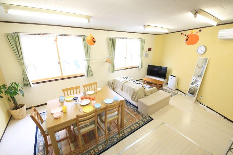 水口ビル3F コンフォート 大阪・福島玉川の室内の写真