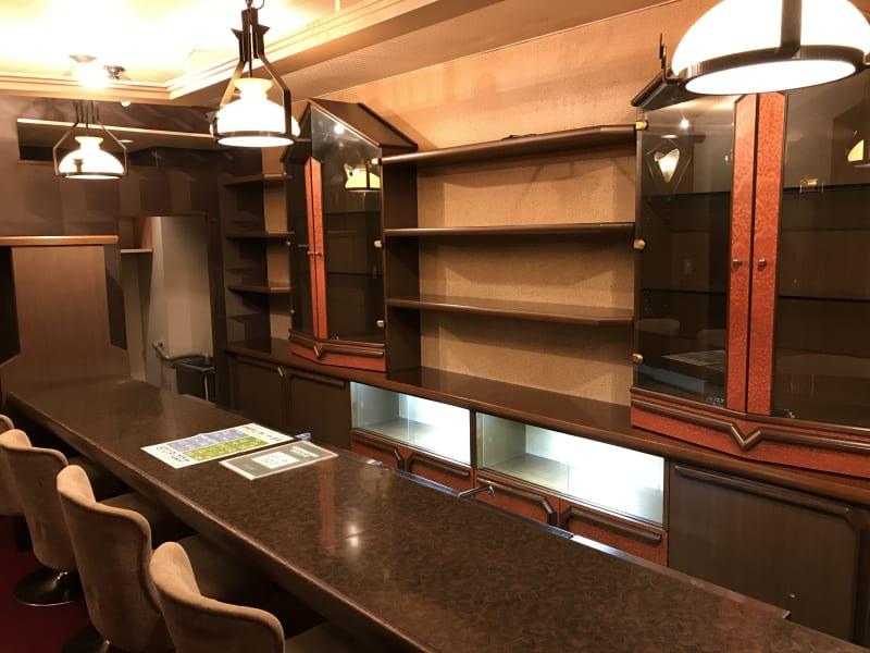 YSビックビル 2階D号(BAR・スナック)の室内の写真