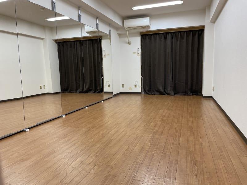 10月24日オープン! - studioひより 【池袋】スタジオ107の室内の写真