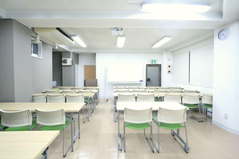 ふれあい貸し会議室 新宿セイコー ふれあい貸し会議室新宿No25の室内の写真