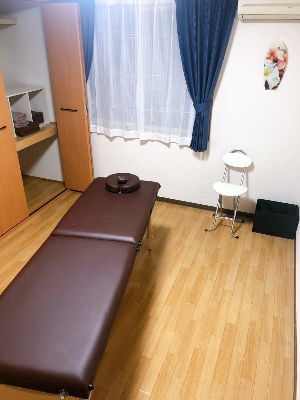 サロンスペースAのお部屋です。 - レンタルサロンPeridot. サロンスペースAの室内の写真