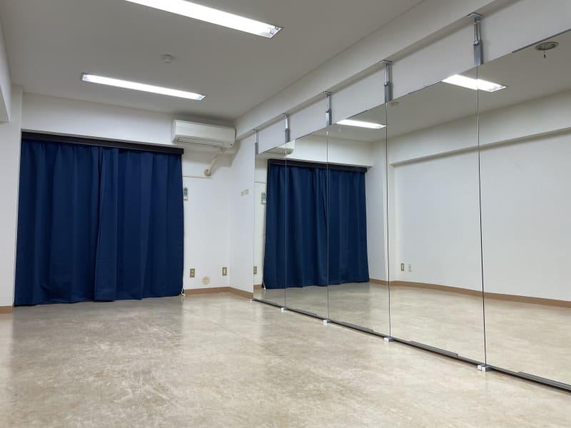 studioひより 【池袋】スタジオ106の室内の写真